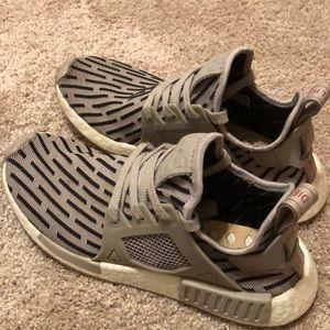 Adidas NMDs
